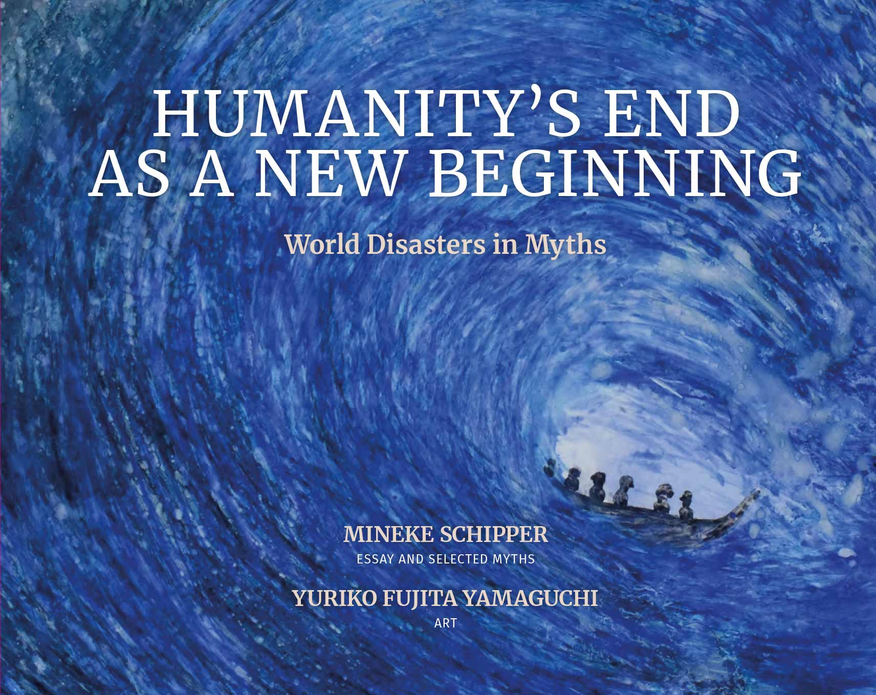 Cover Humanities End as a New Beginning